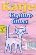 vegetarisch und rosa mit Katze