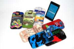 7 neue Sleeves für Fairphone 2