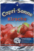 capri kirsch