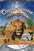 capri safari old