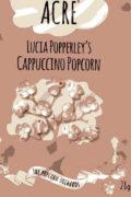 Poppcorn cappuchinogeschmack